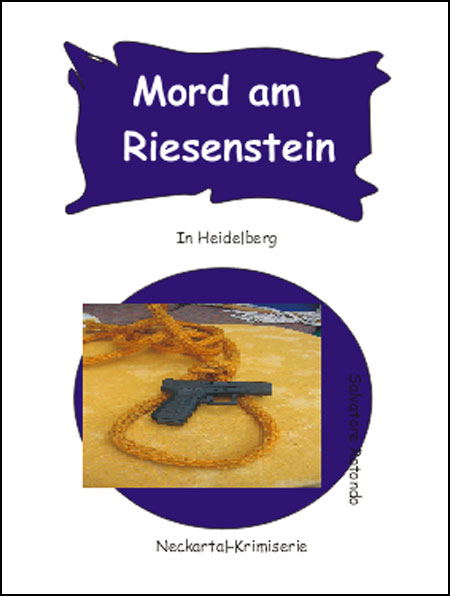 Mord am Riesenstein